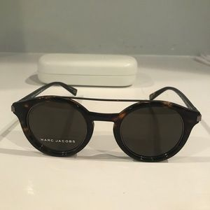 New! Marc Jacobs Sunglasses